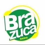 Logo da emissora Rádio Brazuca USA