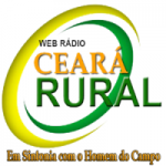 Logo da emissora Web Rádio Ceará Rural