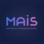 Logo da emissora Rádio Mais Cuiabá
