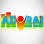 Logo da emissora Adorai Web Rádio