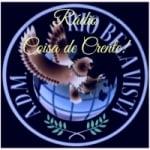 Logo da emissora Rádio Coisa de Crente