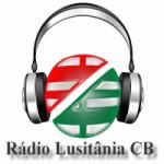 Logo da emissora Rádio Lusitânia CB
