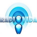 Logo da emissora Vida Web Rádio
