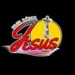 Logo da emissora Web Rádio Jesus