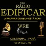 Logo da emissora Web Rádio Edificar
