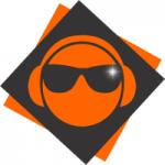 Logo da emissora Flashsom Web Radio