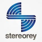 Logo da emissora Rádio Stereorey Brasil