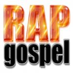 Logo da emissora Rap Gospel
