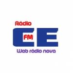 Logo da emissora Rádio CE FM
