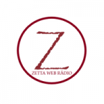 Logo da emissora Zetta Web Rádio