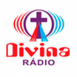 Logo da emissora Divina Rádio