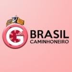 Logo da emissora Rádio Brasil Caminhoneiro
