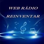 Logo da emissora Web Rádio Reinventar
