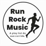 Logo da emissora Rádio Run Rock Music