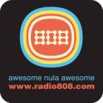 Logo da emissora Radio 808