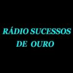 Logo da emissora Rádio Sucesso de Ouro Curitiba