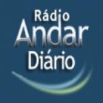 Logo da emissora Web Rádio Andar Diário
