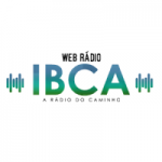Logo da emissora Rádio IBCA