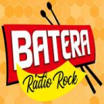 Logo da emissora Batera Rádio Eclética