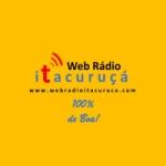 Logo da emissora Web Rádio Itacuruçá