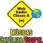 Logo da emissora Web Rádio Classe A