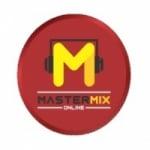 Logo da emissora Mastermix Online