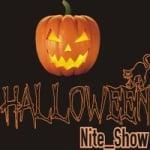 Logo da emissora Rádio Halloween Nite Show