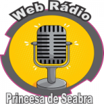 Logo da emissora Princesa De Seabra Web Rádio