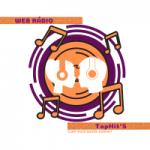 Logo da emissora Web Rádio Top Hits