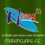 Logo da emissora Rádio Moria De Maranguape