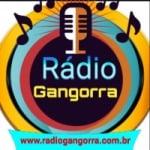 Logo da emissora Rádio Gangorra FM