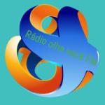 Logo da emissora Rádio Olha Você FM