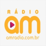 Logo da emissora Rádio AM Itatiba