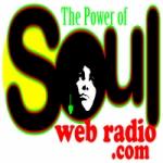 Logo da emissora Soul Web Rádio