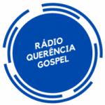 Logo da emissora Rádio Querência Gospel