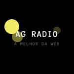 Logo da emissora AG Rádio