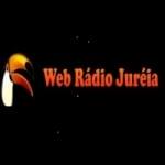 Logo da emissora Web Rádio Juréia