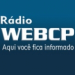 Logo da emissora Rádio Web CP