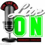 Logo da emissora Web Rádio Live On