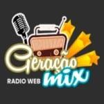 Logo da emissora Geração Mix