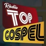 Logo da emissora Top Gospel