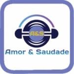 Logo da emissora Amor e Saudade