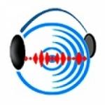 Logo da emissora Alegria Rádio Web