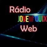 Logo da emissora Jovem Quix FM