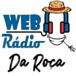Logo da emissora Web Rádio da Roça