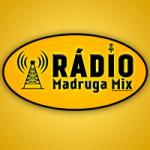 Logo da emissora Rádio Madruga Mix
