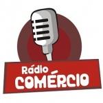 Logo da emissora Rádio Comércio de Aracaju SE