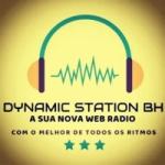Logo da emissora Dynamic BH Webradio