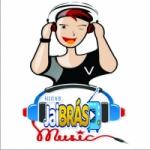 Logo da emissora Rádio Web Jaibras