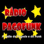 Logo da emissora Rádio PagoFunk